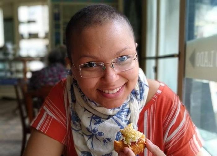 Deborah Lourenço: mulher em tratamento contra câncer sofre violência transfóbica no Rio