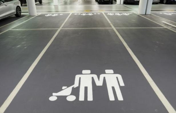 Volvo faz anúncio para famílias LGBT