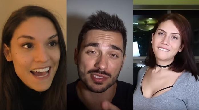 DigiRainbow: youtubers LGBT e os destaques da semana